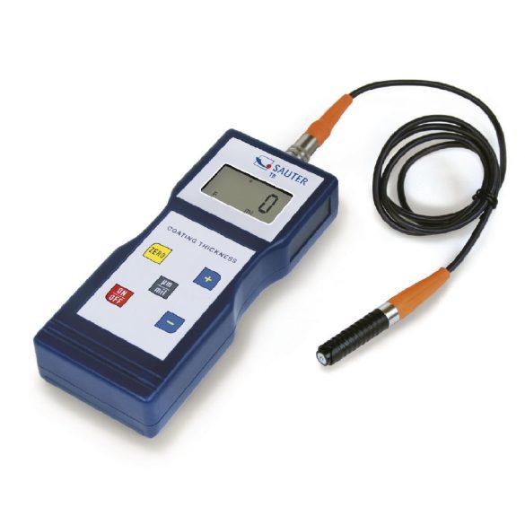 SAUTER TB 1000-0.1F Rétegvastagság mérő