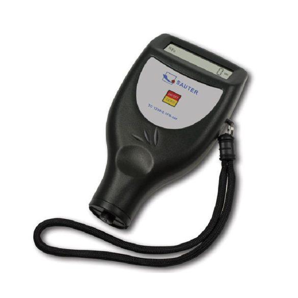 SAUTER TC 1250-0.1FN-CAR Autóipari rétegvastagság mérő