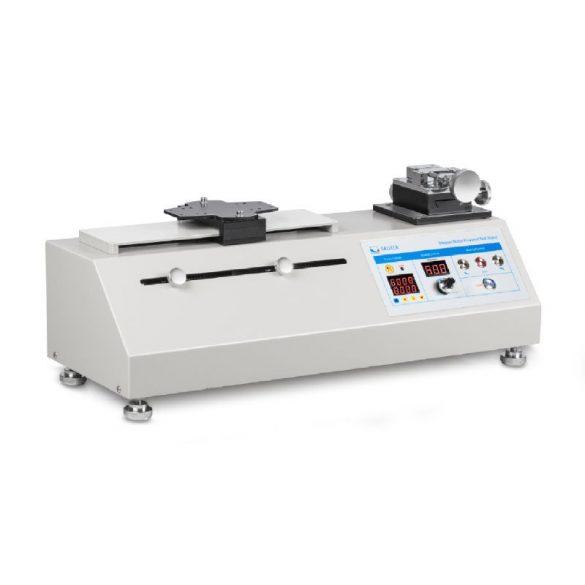 SAUTER THM 500N500S motorizált erőmérő állvány