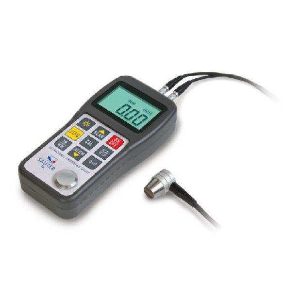 SAUTER TN 300-US Ultrahangos falvastagságmérő