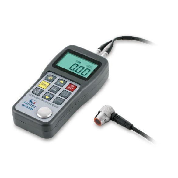 SAUTER TN 60 EE Ultrahangos falvastagságmérő