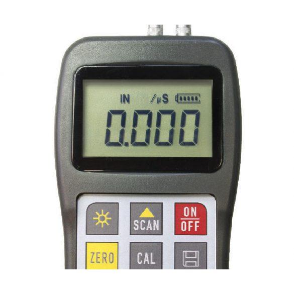 SAUTER TN 80-US Ultrahangos falvastagságmérő
