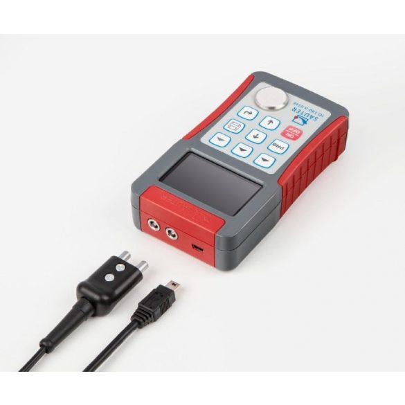 SAUTER TO EE prémium ultrahangos falvastagságmérő