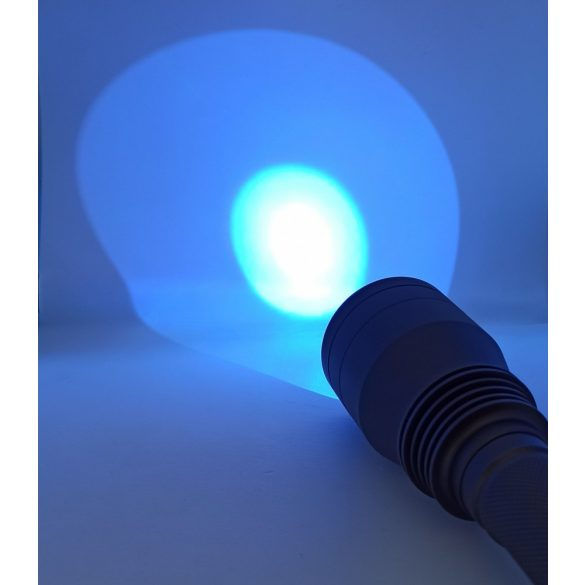 Ipari UV100 LED lámpa