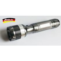OP flashlight 365 nm ipari UV LED lámpa